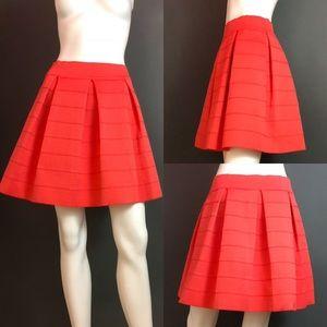 Women's EXPRESS Flare Skirt